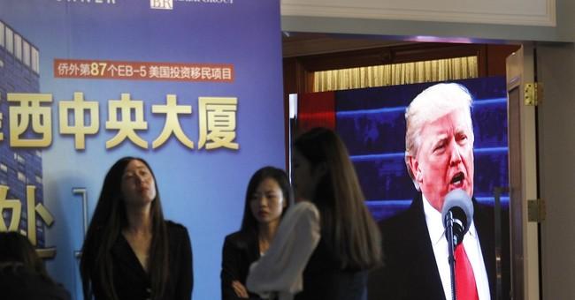 AP Exclusive: Kushners tap China's $24B 'golden visa' market