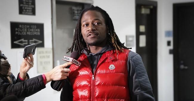Cincinnati Bengals' 'Pacman' Jones pleads guilty to 1 charge