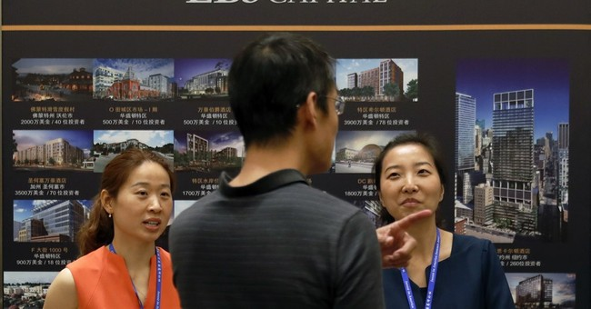 How AP collected, parsed data on China's investor immigrants