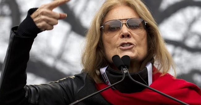 Feminist icon Gloria Steinem adored, reviled in divided Ohio