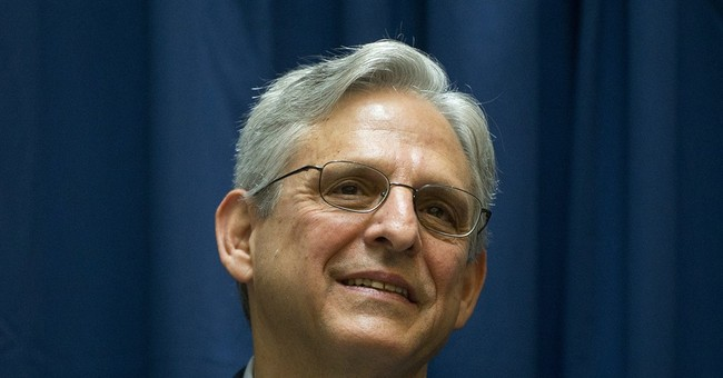 AP Source: Garland happy on bench, no interest in FBI job