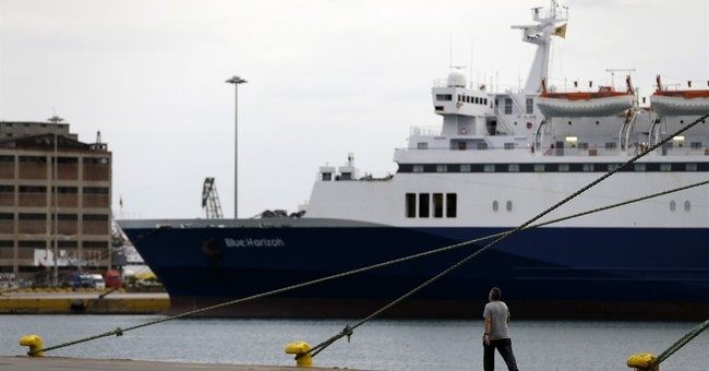 EU loosens aid rules to simplify airport, port investment