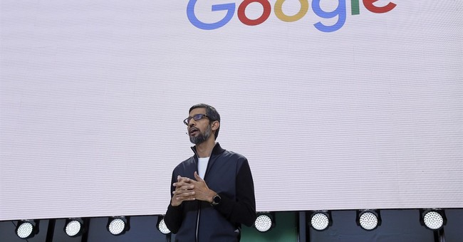 At a Glance: Some of Google's new features seem ... familiar
