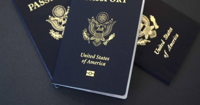 It's a record year for processing US passport applications
