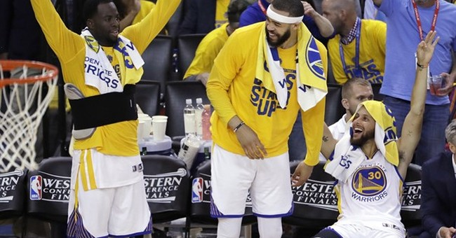 Where's the drama? Blowouts the rule in these NBA playoffs