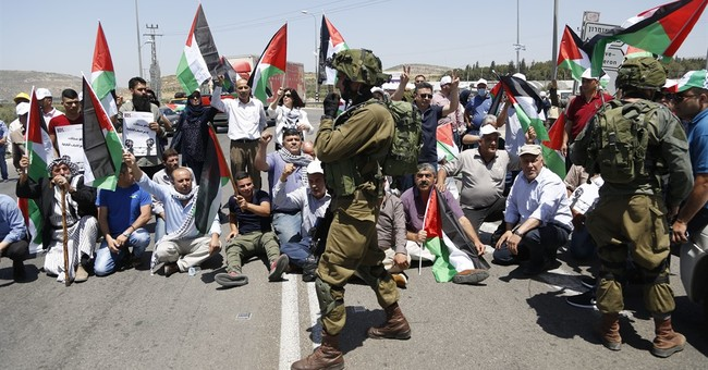 Closer medical watch of tens of hunger-striking Palestinians