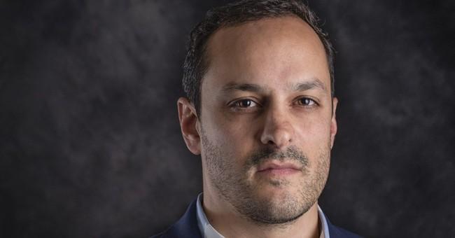 AP names Hennessey, Klapper to Washington leadership roles
