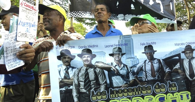 Bribery scandal met with near-silence in Dominican Republic