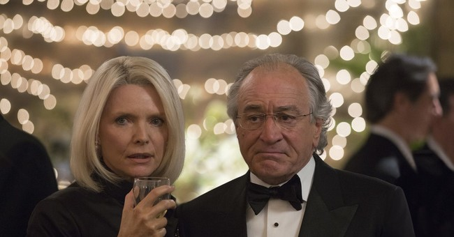 "Truths about Madoff and ""Wizard of Lies"" from its creators"