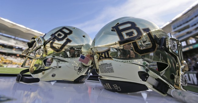 Lawsuit: Baylor football players recorded gang rapes