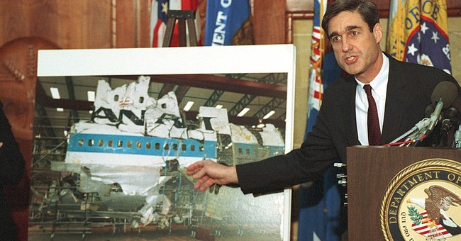 Mueller taking on new challenge after heading  FBI on 9/11
