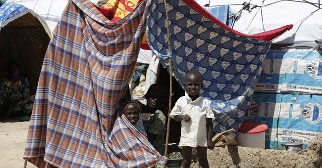 Nigeria: Too soon to close camps for Boko Haram's displaced