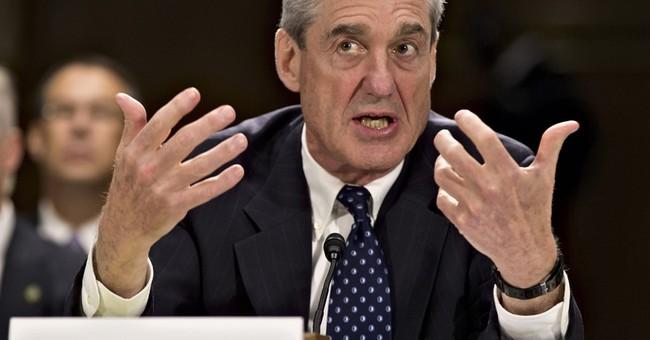 Former FBI Director Mueller to lead Trump-Russia probe