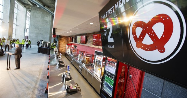 Atlanta United reschedules 3 games at Mercedes-Benz Stadium