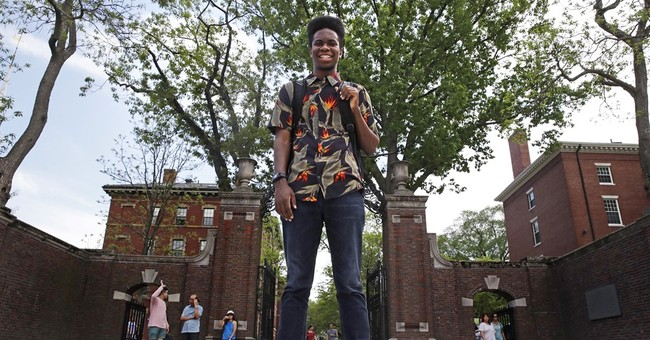 Harvard student submits rap album as his senior thesis