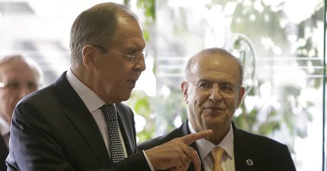 Russian FM mocks US media over intelligence-sharing reports