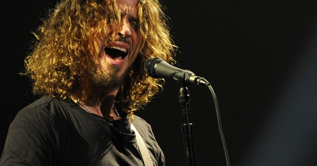 Soundgarden frontman Cornell's funeral will be Friday in LA