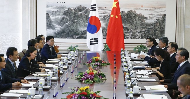 Trump willing to use engagement on North Korea crisis: South Korea envoy