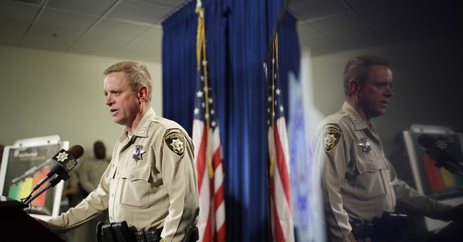 Family lawyer alleges Vegas officer misconduct in fatal case