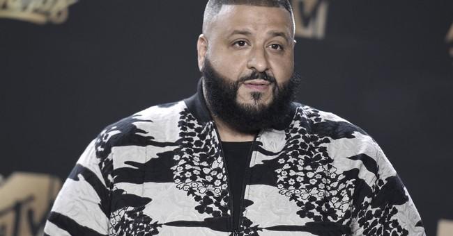 DJ Khaled gives Berkeley grads a crash course in winning