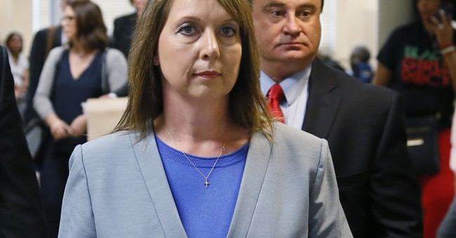 Tulsa officer acquitted in man's death returning to force