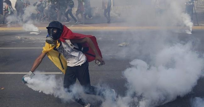 US imposes sanctions on Venezuela Supreme Court