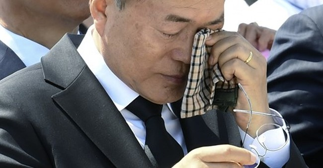 S. Korean president vows to reopen probe into 1980 massacre