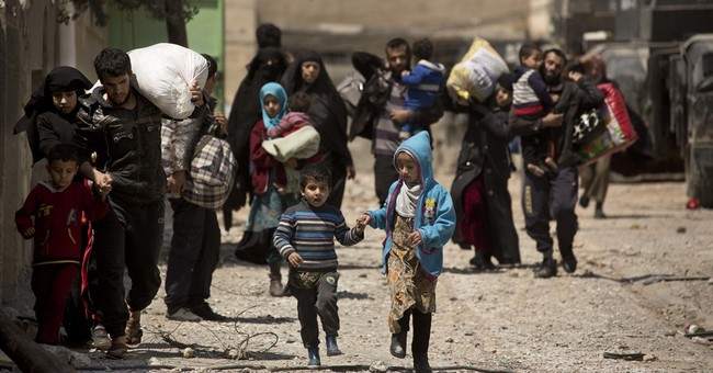 Sunnis seek greater say in post-IS Iraq but face resistance