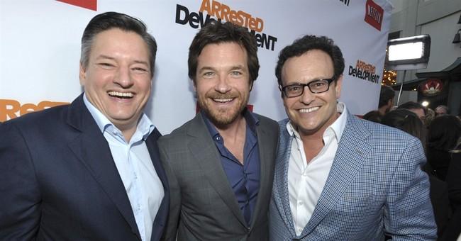 Netflix announces 5th season of 'Arrested Development'