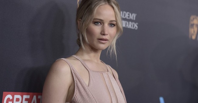 Sorry, not sorry: Jennifer Lawrence owns up to pole dancing