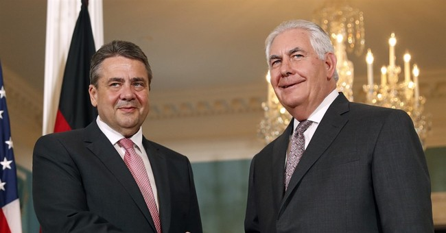 German minister: need to continue US intel cooperation