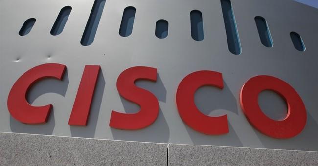 Cisco Systems announces 1,100 more layoffs