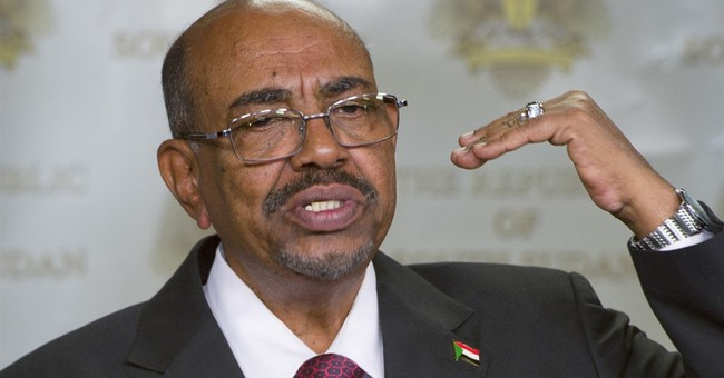 Sudan president will not attend Saudi summit with Trump