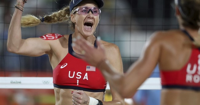 APNewsBreak: Beach volleyball hopes ESPN draws Olympic fans