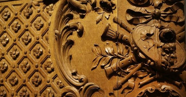 Exhibit explores heyday of Atlantic Ocean luxury liners