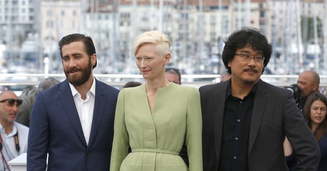 With Bong leading the way, Gyllenhaal goes big in 'Okja'