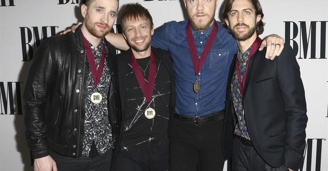 Imagine Dragons to honor Chris Cornell at Billboard Awards