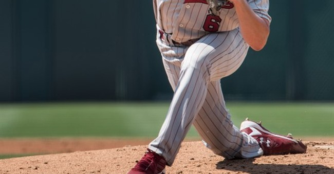 Baseball family: Schmidts battle through cancer, Tommy John