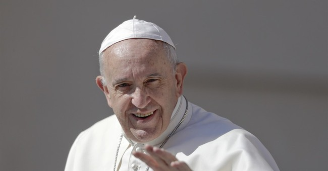 Pope strikes again with cold-call visits to bless homes