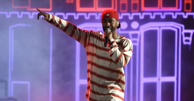 Big Sean, Major Lazer headline New York's Hot 100 fest