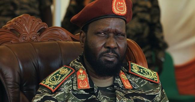 South Sudan government forces killed 114 civilians, UN says