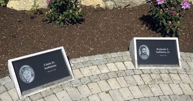 Memorial to open at site of 2003 fire that killed 100 people