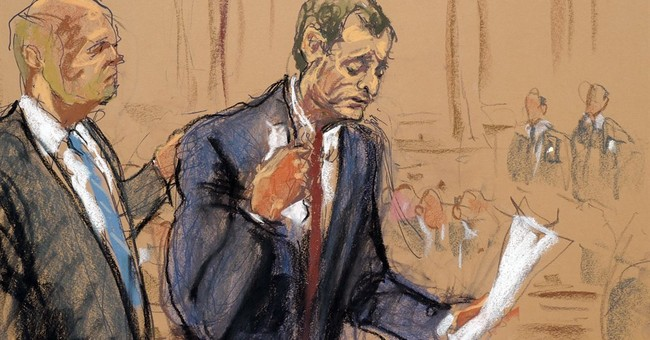 Weiner pleads guilty in sexting case, could go to prison