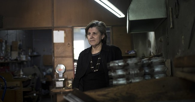 'They stole my money': Greek dreams of retirement turn sour