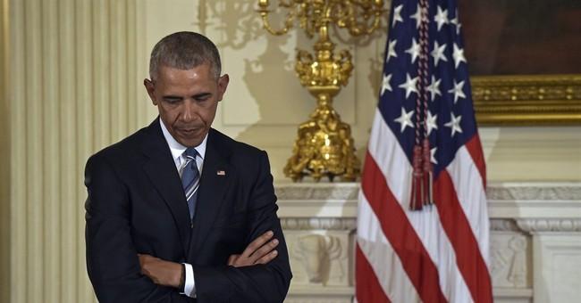 Obama speaks on Israel, Trump in last White House interview