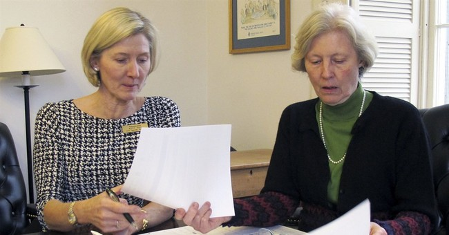 Family money: 2 sisters lead Vermont appropriations panels