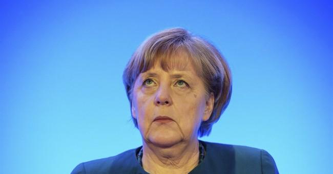 Merkel backs multilateral approach as Trump presidency nears