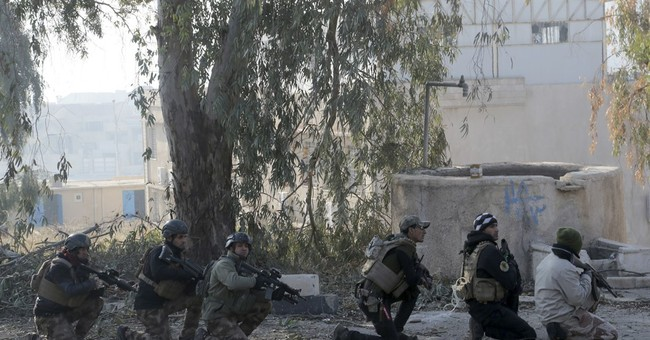Military: Mosul University fully liberated by Iraqi troops