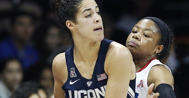 UConn women win 91st straight to break their own NCAA record
