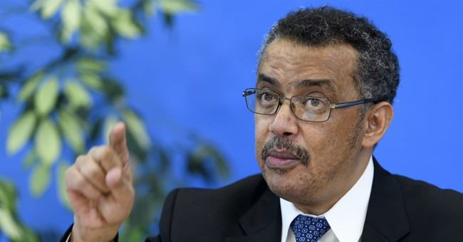 3 vie for top WHO post in UN health agency election